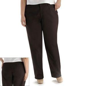 NEW JM Collection Women's Plus Pants size 14WP